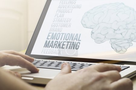 home computing emotional marketing