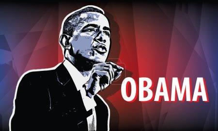 USA President Obama