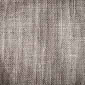 Burlap or sacking detail