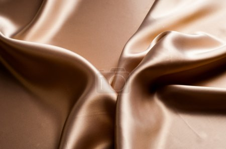 silk background texture. Light beige