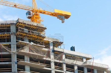 construction, building, development, constructing