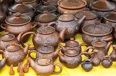 Pórovina, kameninového, keramika, Kamenina nádobí