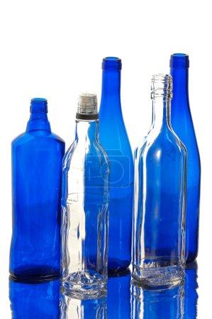 Bottle texture