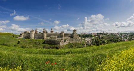 Kamenetz-Podolsk city