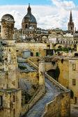 Fort St Elmo, Valletta, Malta