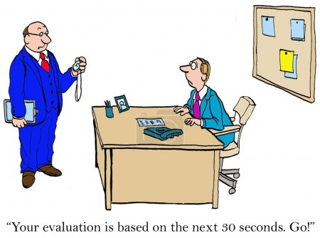 Rapid Performance Review