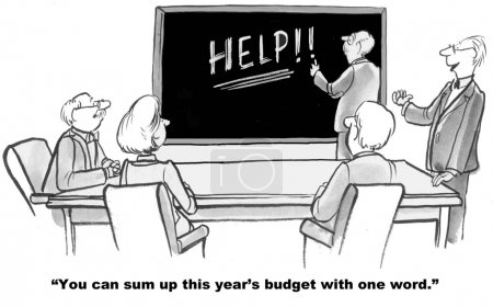 This Year's Budget