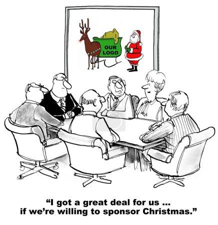 Sponsor Christmas
