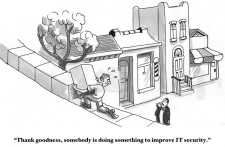 Improving IT Security