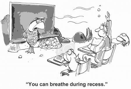 Third breath
