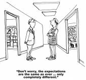 Education Expectations