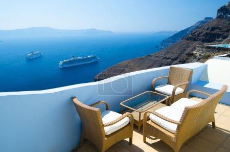 Santorini