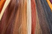 Artificial Hair Used for Production of Wigs