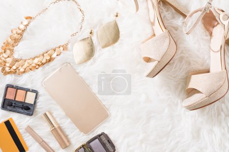 Fashion female accessories