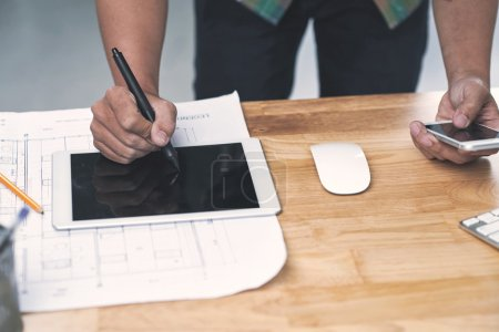 Modern technologies in graphic design
