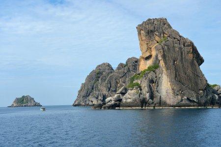 Chumporn Islands National Park