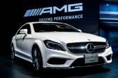 Mercedes Benz Cls 250 Cdi kupé