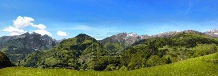 Gromo Seriana Valley