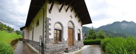 Gromo Seriana Valley S Maria Elisabetta