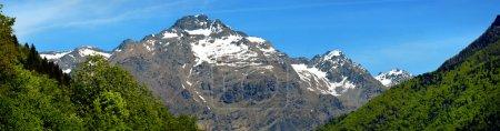 Gromo, seriana valley Pizzo Redorta