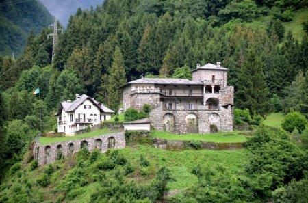 Gromo, Seriana Valley