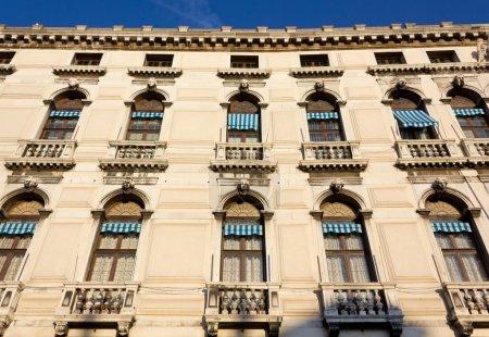 Labia Palace in Venice