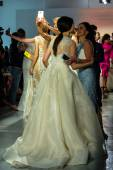 RIVINI Spring 2015 Bridal collection show