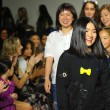 Постер, плакат: Designers Hyunjoo Lee and Erica Kim