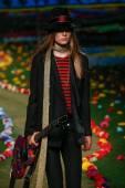 Tommy Hilfiger Women's fashion show