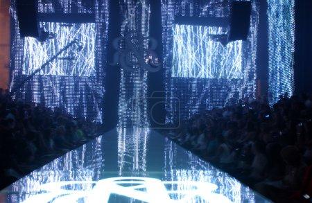 Olympus Fashion Week Spring 2007
