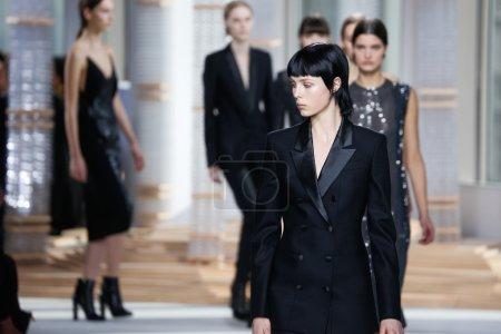 Boss Womens fashion show