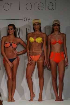 Jankele fashion show