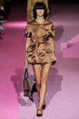 Marc Jacobs during Mercedes-Benz Fashion Week