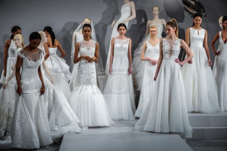 Toast To Tony Ward: Special Bridal Collection