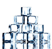 Ice pyramide 2