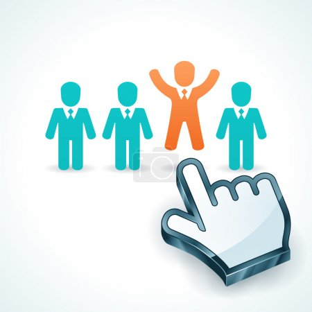 Human Resources-Stand Out From The Group