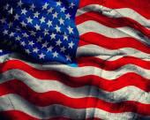 brungy USA Flag