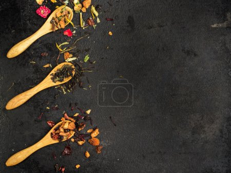 Still life, food and drink concept. Various kinds ...