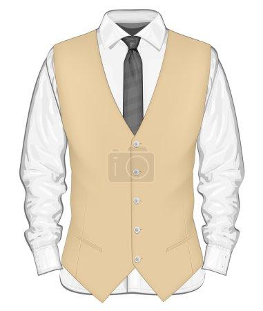Formal wear for men.