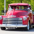 Постер, плакат: 1951 Chevrolet Pick up