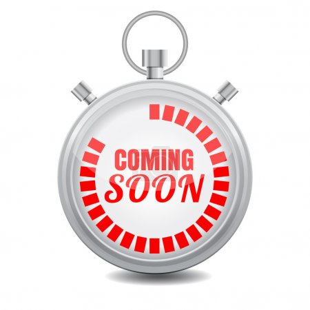 Coming soon timer