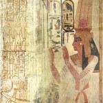 Grunge ancient Egypt background...