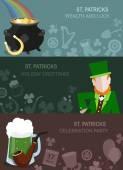 St. Patricks Day-design