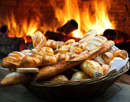 tasty bakery near fire