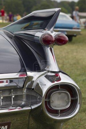 1959 Cadillac Flat Top Car