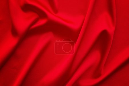 Abstract background of fabric. Textile texture