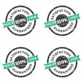 Rubber Stamp (Satisfaction Guaranteed) 01