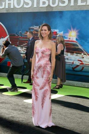actress Kristen Wiig