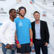 Постер, плакат: Chris Paul Clayton Kershaw Chris Harrison