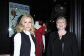 Donna Mills, Alison Arngrim